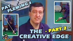 Pat Fleming's Creative Edge - Part 2