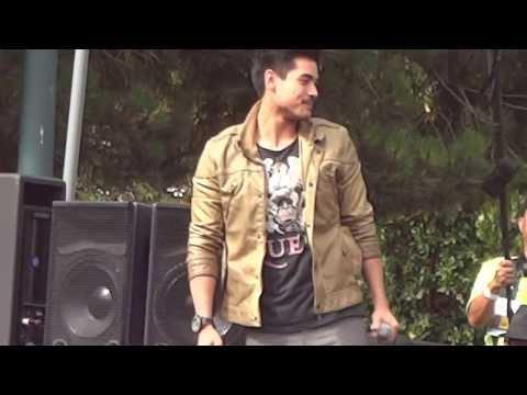 Xian Lim sings Bakit hindi ka Crush ng crush mo
