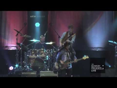 "Dispatch – ""The General"" (Live from Radio City Music Hall)"