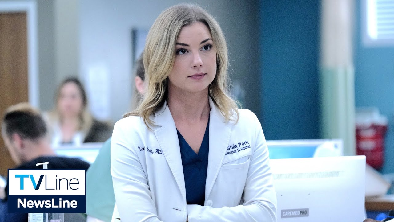 Everything Emily VanCamp Has Said About Leaving 'The Resident'