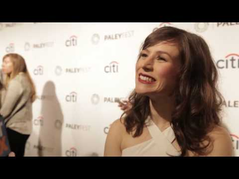 Yael Stone on how she found Morello's voice for 'Orange is the New ...