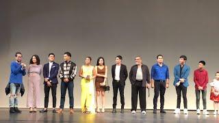 THE LOOKOUT (Cinemalaya 2018) Gala Night   Andres Vasquez, Elle Ramirez, Jay Garcia, Yayo Aguila