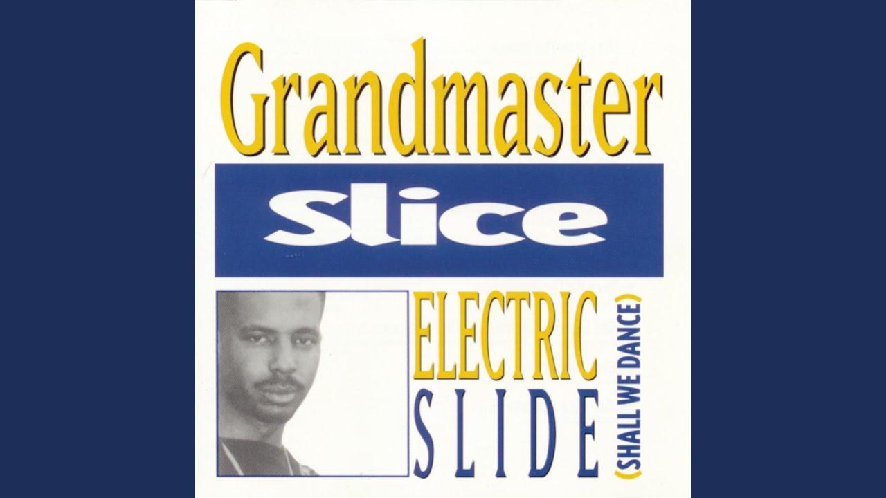 Grandmaster Slice - Strokin' 2000
