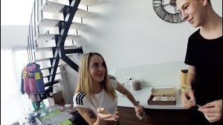 В гостях у Марьяны Ро. Бекстейдж со съемок клипа.