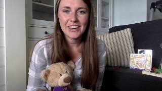 OSNS Therapy Corner- Making Books Fun and Engaging with Danica