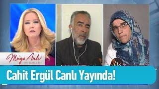 Cahit Ergül canlı yayında - Müge Anlı ile Tatlı Sert 16 Aralık 2019
