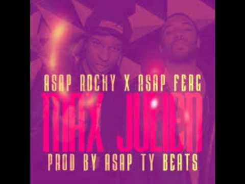 ASAP Rocky & ASAP Ferg- Max Julien **SLOWED**