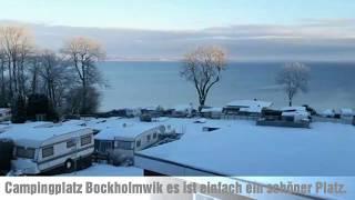 Campingplatz Bockholmwik ( Teil.1 )