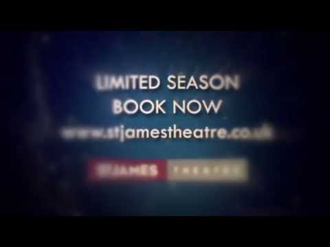 Songs For A New World - St.James Theatre