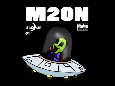 11 Kid flash x Cama x Le Moonjor - Menace -Prod.byStorkMusic-