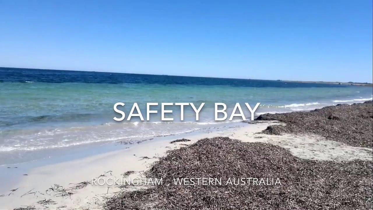 Safety Bay Rockingham Western Australia
