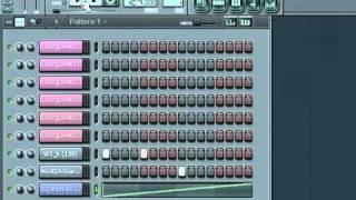 MOT!V - Как писать Trip-Hop - Урок 3 «Создание бита»