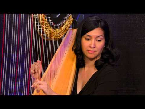 From This Moment On (Shania Twain) for Solo Harp