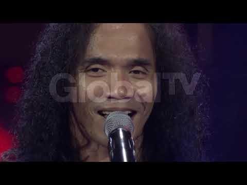 Slank - Tong Kosong I Slank Kiss You Allchestra GlobalTV 2017