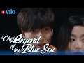 The Legend Of The Blue Sea - EP 11 | Lee Min Ho & Jun Ji Hyun's PDA