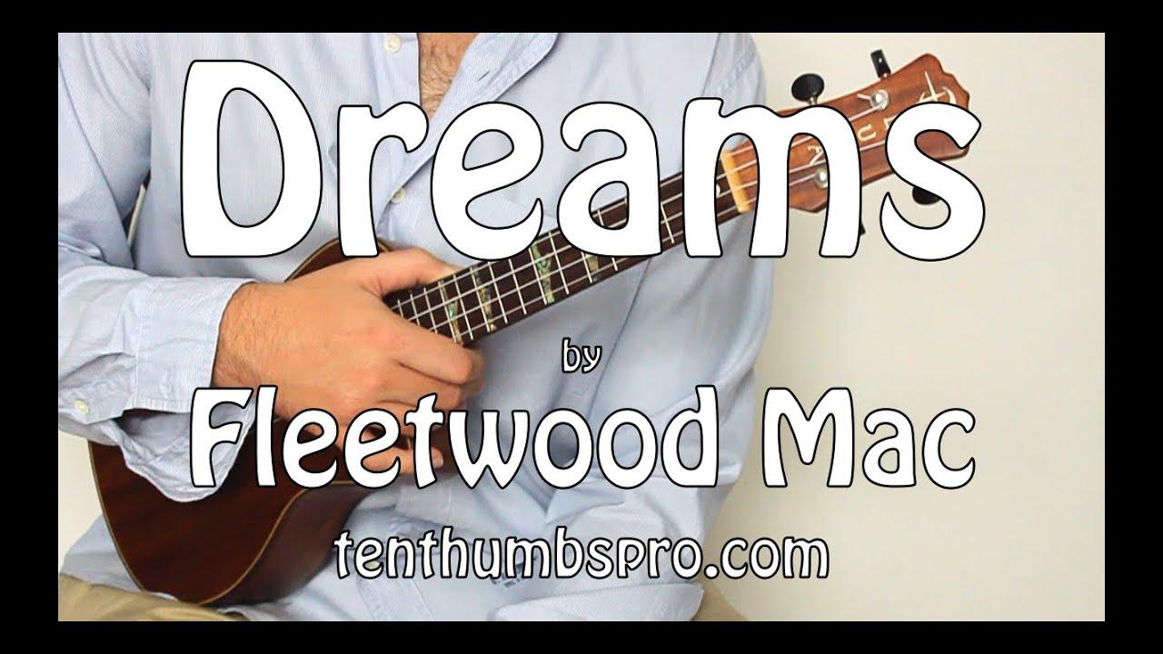 filetype pdf dreams fleetwood mac chords