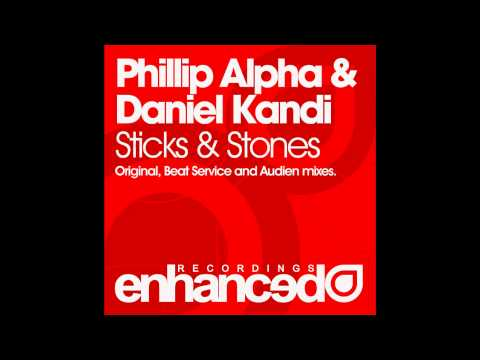 Phillip Alpha & Daniel Kandi - Sticks & Stones (Beat Service Sundown Mix) ASOT #476