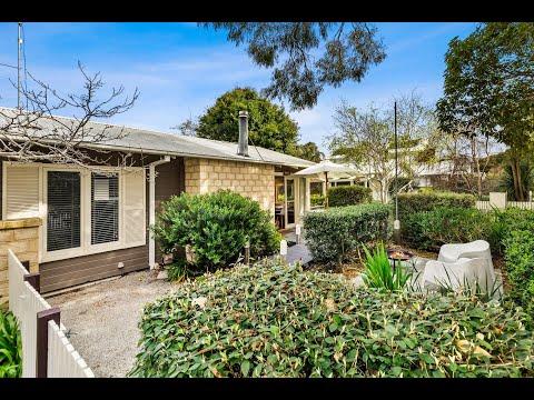 Agent Walk Through - 1 5-7 Geelong Rd, Barwon Heads