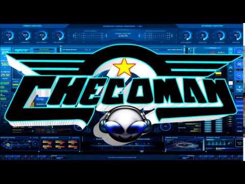 techno dance music - megamix  - dj Checoman