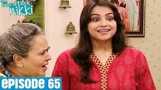 Best Of Luck Nikki | Season 3 Episode 65 | Disney India Official