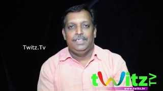 MALAYSIA KALAI ULAGAM PRESS MEET - FLASH UPDATE BY TWITZ TV