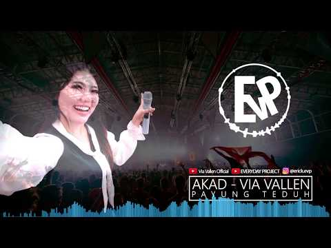 AKAD - Via Vallen (Cover)  | [EvP REMIX]