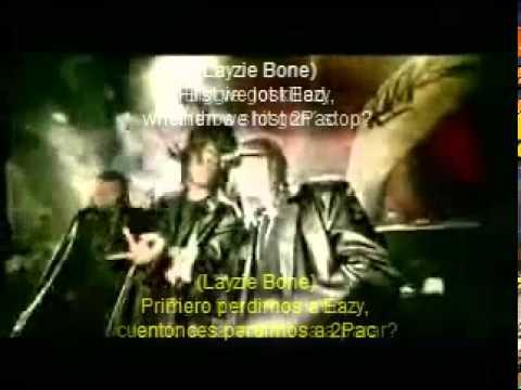 Change the world - Bone Thugs -n- Harmony (lyrics)