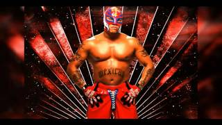 Rey Mysterio 1st WWE Theme Song DownLoad Link