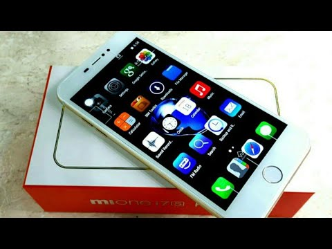 Mione i7s plus full review nd specifications - YouTube