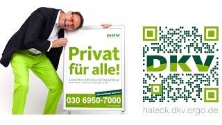 Gesetzlich Versicherte - privat behandelt - DKV - Deutsche Krankenversicherung AG