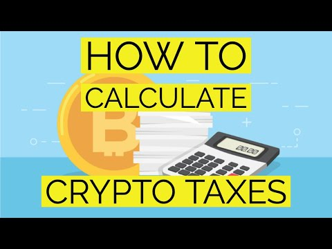 The EASY Way To Calculate Crypto Taxes | CRYPTOTRADER.TAX