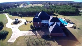 Pamela Walters Group listing @ 269 CR 1404, Jacksonville, Texas