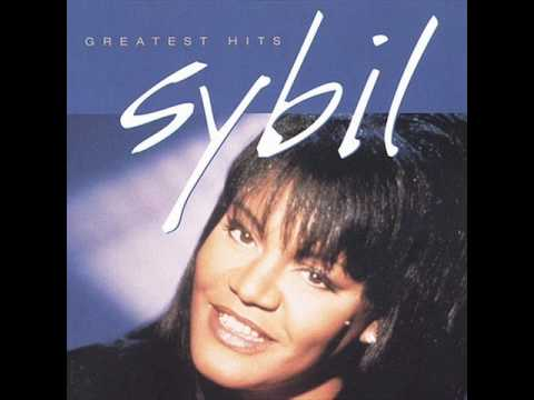 SYBIL-YOU'RE THE LOVE OF MY LIFE