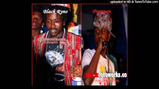 Blak Ryno Di Stinger Garrison Vs Popcaan Unruly Boss Unruly Gang Mix March 2013 [Tommy Lee & Chronix
