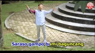 Fadly - Rindu Batuka Jo Aia Mato [Official Music Video]