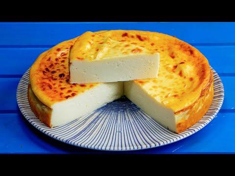 cheesecake-sans-génoise-prêt-en-une-minute!-facile-à-préparer-et-très-crémeux!|-savoureux.tv