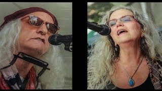 Lyrics That Matter - With Joe Kidd & Sheila Burke