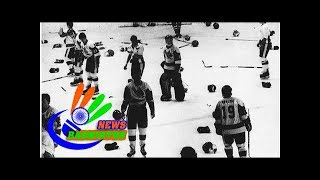 The 1987 brawl that made the world junior hockey championships what they aretoday