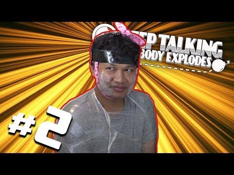 ทุเรียนส่งออกนอก - KEEP TALKING and NOBODY EXPLODES [Remastered] #2