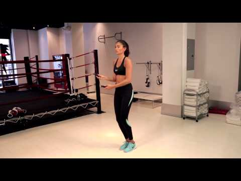 Full Body Fat-Burner with Kelly Gale: Round 4