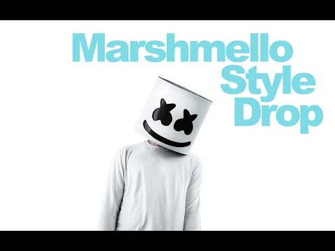 How to Make a Marshmello Style Drop in Logic Pro X
