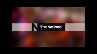 The National for Friday December 29th, 2017
