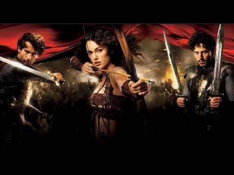 King Arthur Trailer Filma Me Titra Shqip Filma24.io - YouTube  King Arthur Tra...