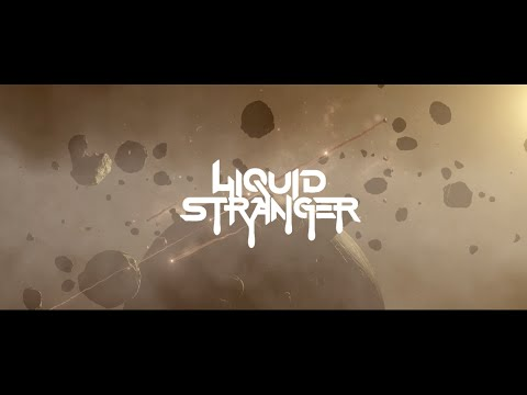Liquid Stranger - Mr Unbreakable feat. Khadafi Dub [Lyric Video]