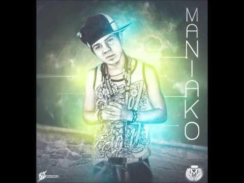 Maniako Ft Ballo - Esperando Por Tí