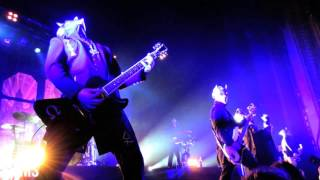 Ghost - From The Pinnacle to the Pit • 1080p HD with Soundboard Audio