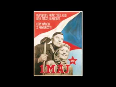 1 Hour Communist Czech Music / 1 hodina Komunistická české hudby