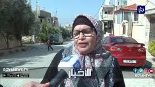 سكان التطوير الحضري في بيت راس يطالبون بأوراق رسمية تثبت ملكية منازلهم (21-3-2019)
