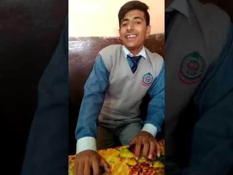 Leader Talha Awan......botal...wich