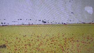 essai sondeur humminbird saint cassien
